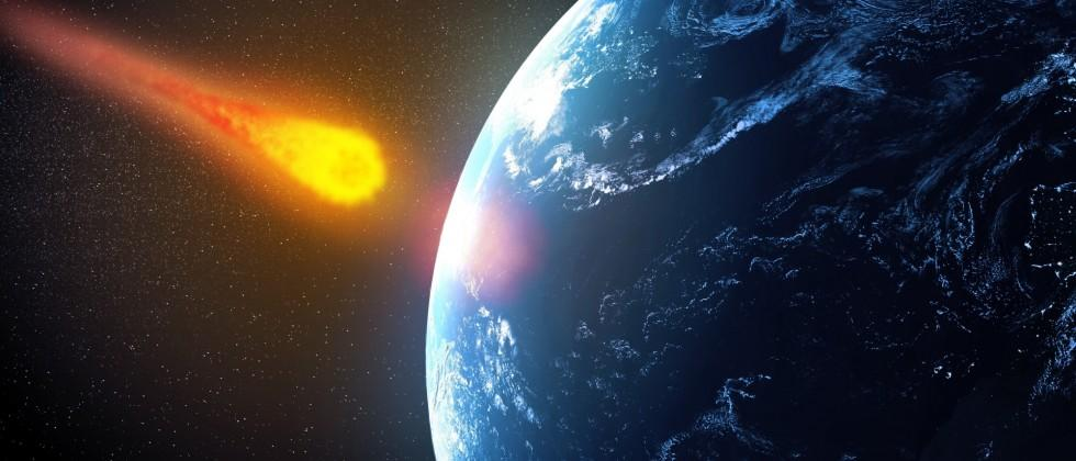 NEOShield program considers nuking asteroids destined for Earth