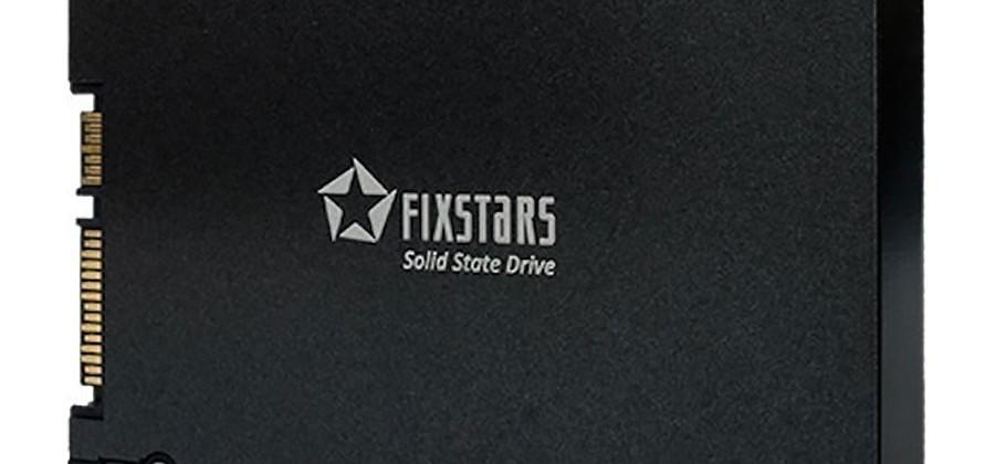 Fixstars 13TB SSD aims at streaming content distribution and storage