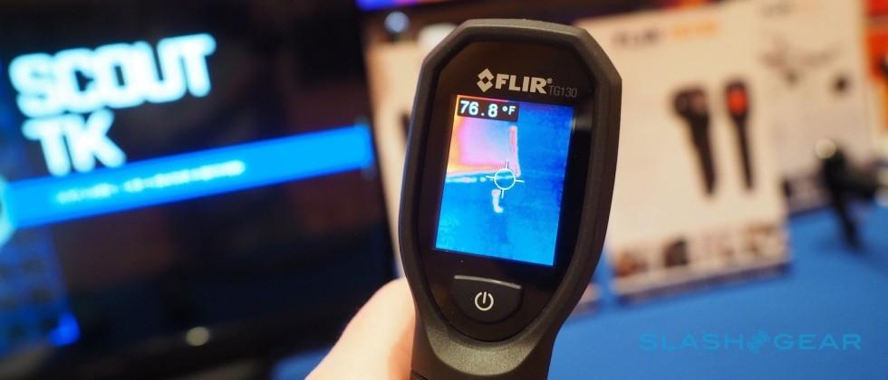 FLIR's new cameras give you cheaper Predator-vision