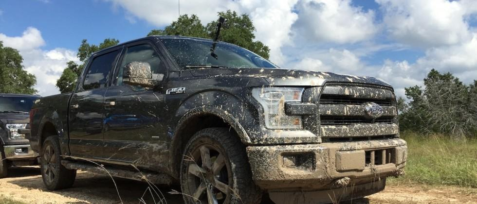 The 2016 IIHS full-size truck safety scores are in… and they'll shock you