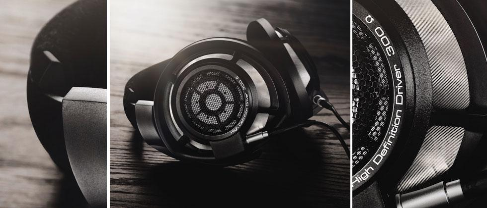 Sennheiser HD 800 S headphones release boosts the classic