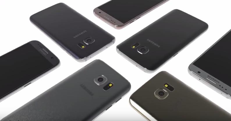 Galaxy S7 preview video shows what is rumored so far