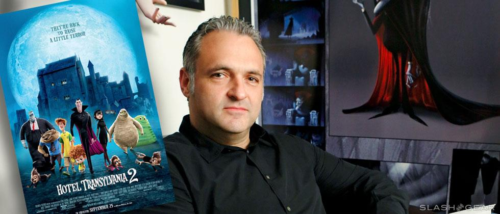 Hotel Transylvania 2: behind the scenes with the film's designers