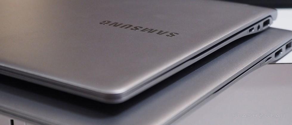 Samsung Notebook 9 13.3 and 15 hands-on: MacBook killer contenders