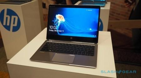 HP EliteBook Folio G1 gallery