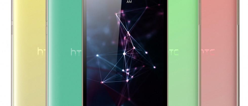 HTC Desire T7 spied on GFXBench