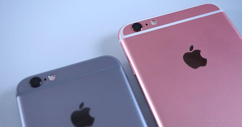 iPhone 7 may have a dual-lens camera option
