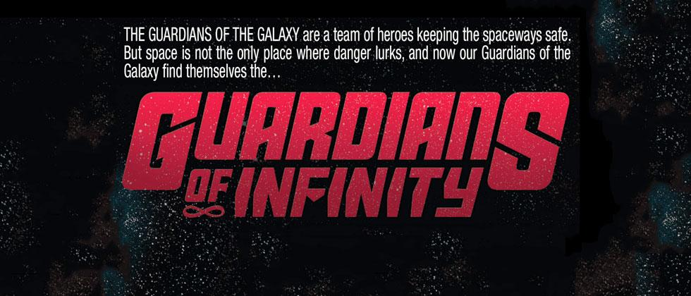 Guardians of the Galaxy comic hints at Star Wars crossover