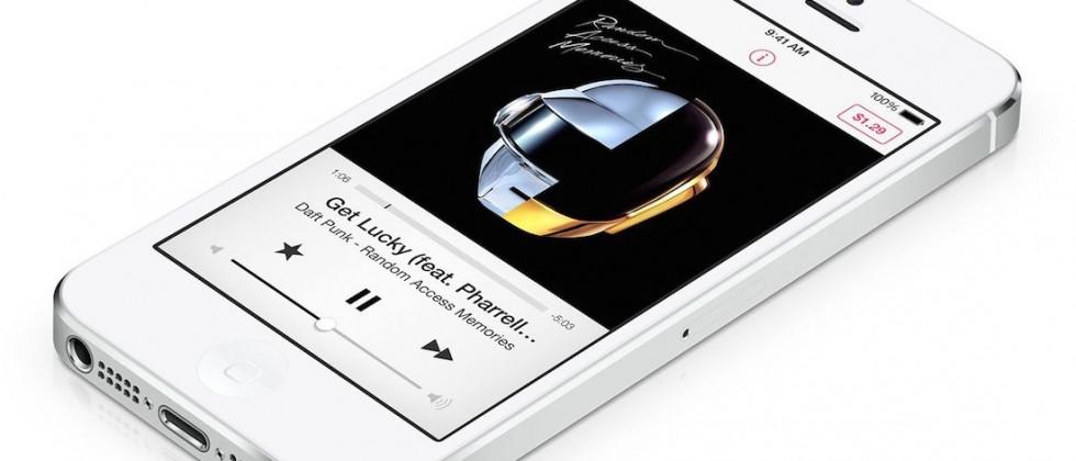 Apple folds iTunes Radio into Apple Music, now requires subscription