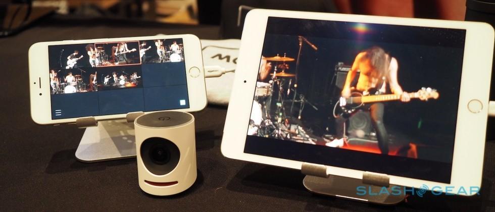 Livestream Movi hands-on: The next livestream star