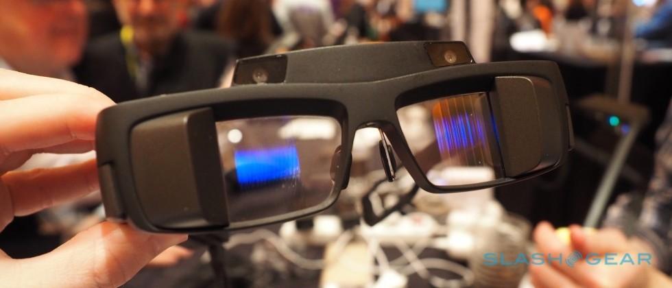 These Lumus displays could fix HoloLens' big problem