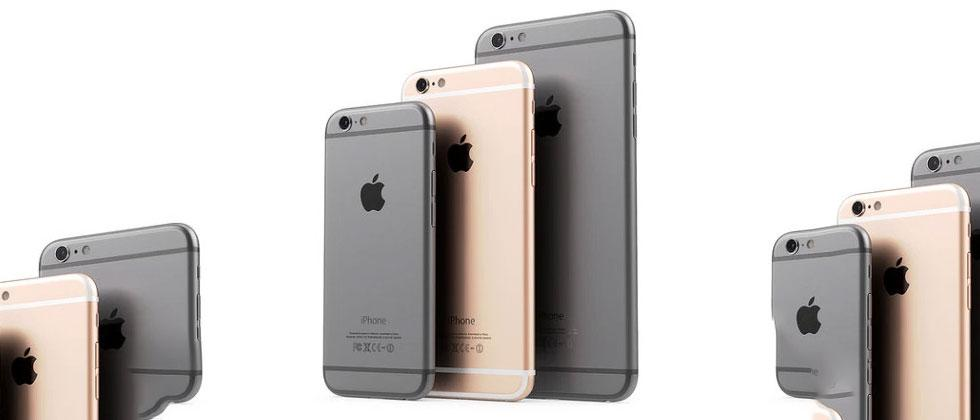 New iPhone 5se details tipped for Spring release