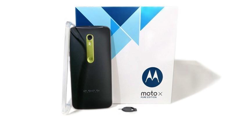 Motorola is dead! Long live Moto! And Vibe