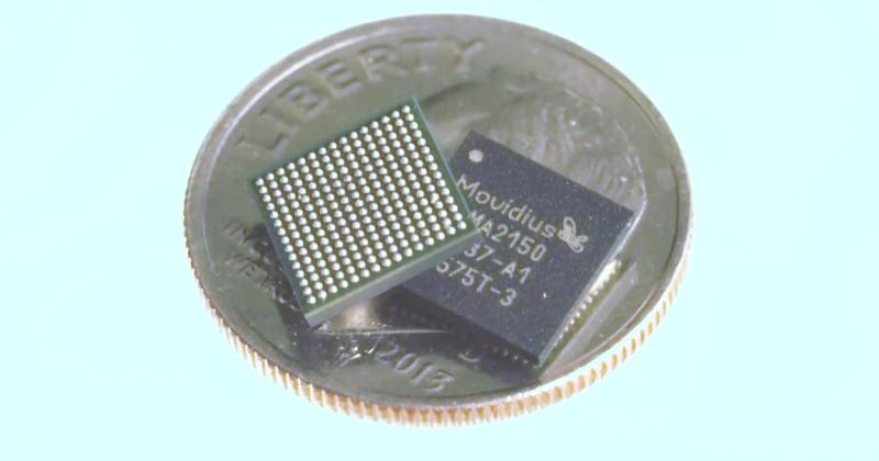 Tango chip maker Movidius, Google to make smartphones smarter