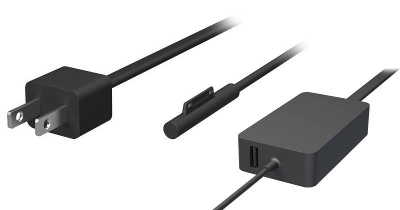 Microsoft shows which Surface Pro power cords need replacement