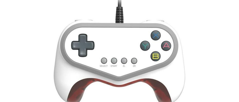 Pokken Tournament controller can't be used by Player 1