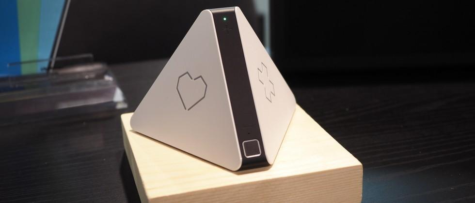 Prizm may be the sleeper hit of CES 2016