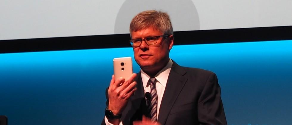 Qualcomm's Snapdragon 820 gets its first smartphone