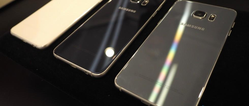Samsung sued in the Netherlands over lack of Android updates