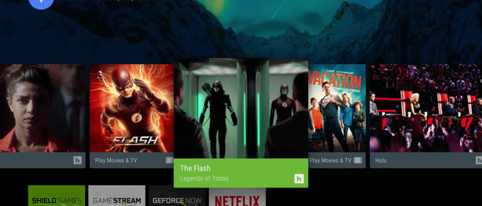 NVIDIA SHIELD TV gets Marshmallow, original Tablet soon