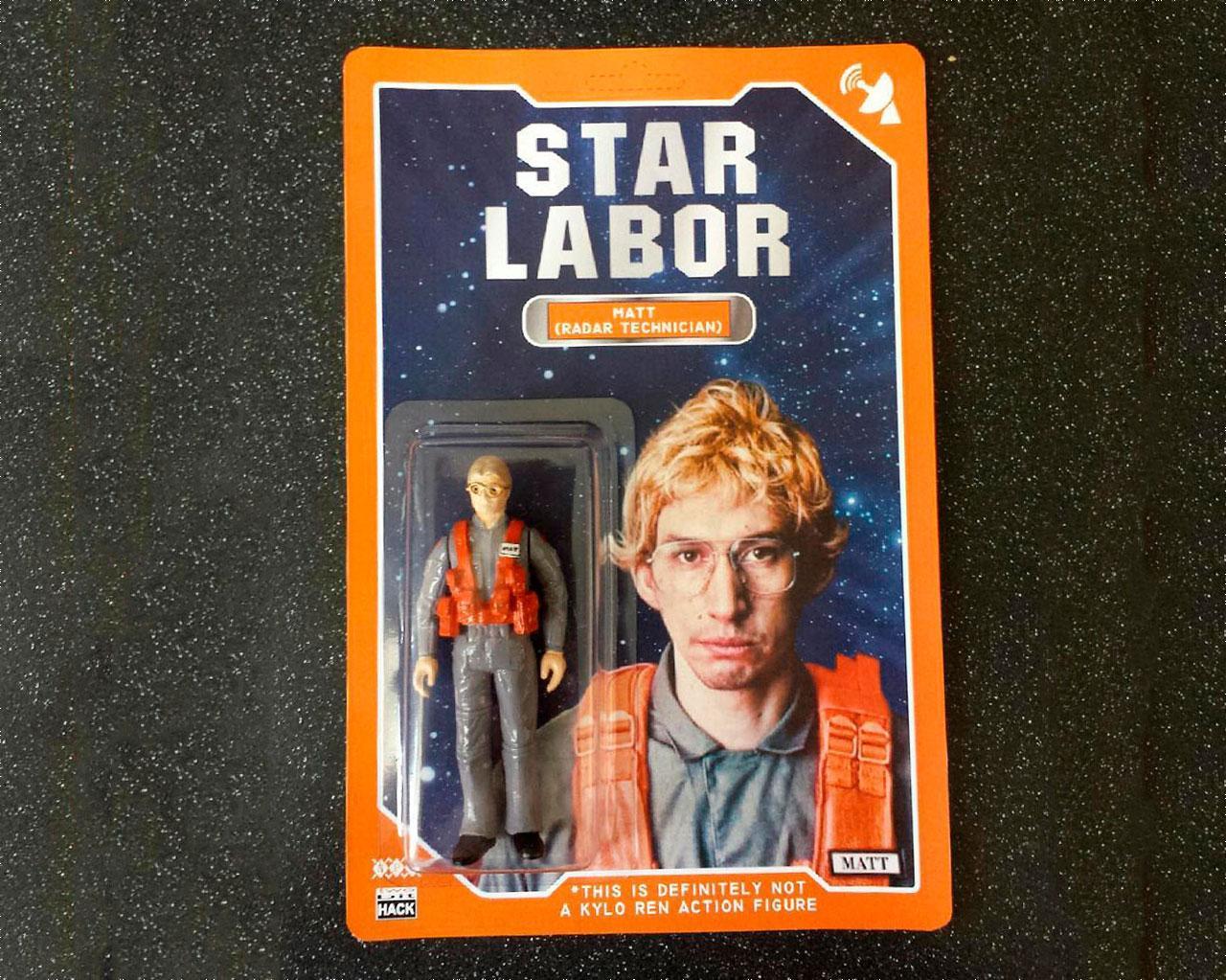 starlabor