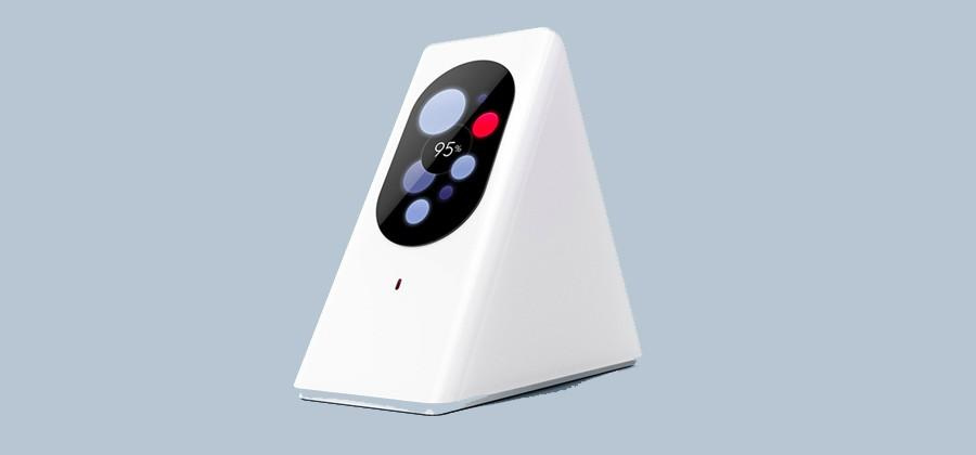 Starry Station router is simple, beautiful, and IoT-ready