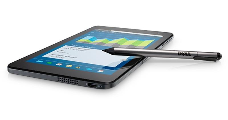 Dell bumps up the Venue 8 Pro with new specs, new price - SlashGear