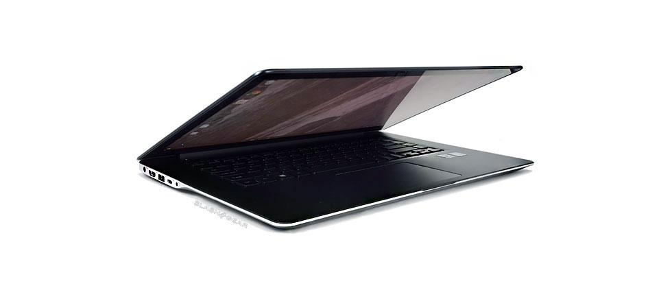 Samsung ATIV Book 9 Pro Review