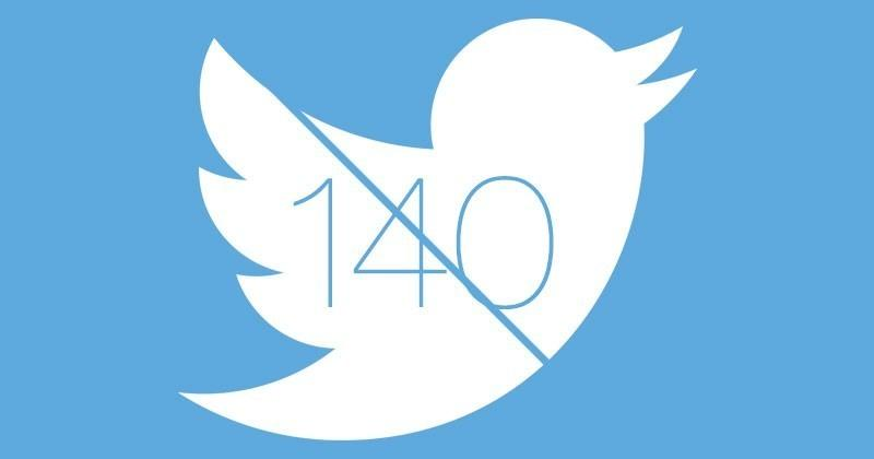 Twitter 10,000-character Tweets rumored for Q1