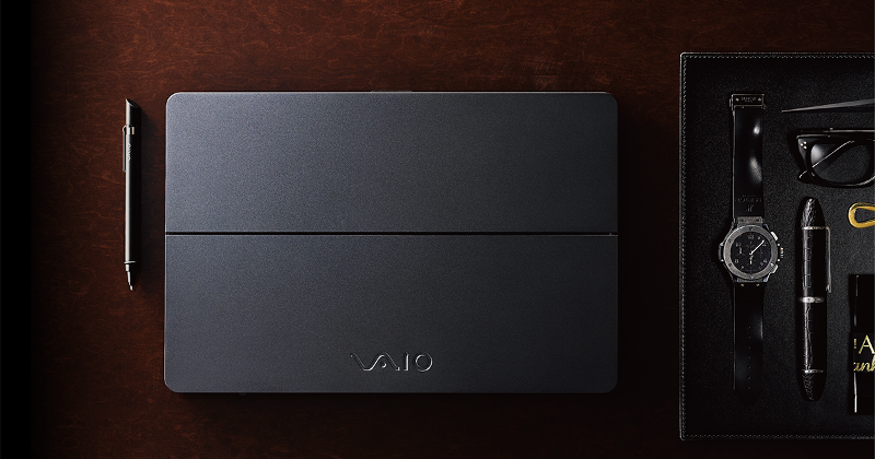 "VAIO Z, VAIO S ""professional"" notebooks arrive in the US"