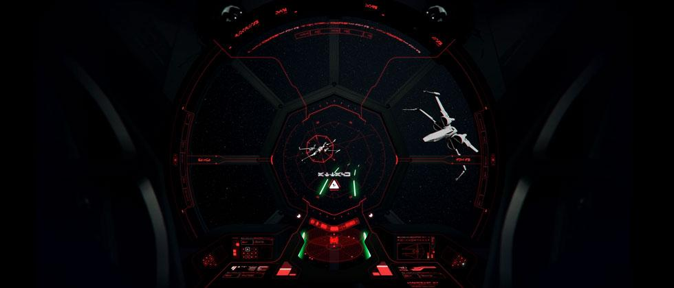 The X-Wing vs TIE-Fighter game reboot you wish we had