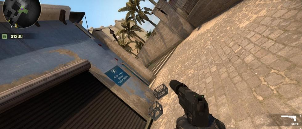 Counter-Strike player releases fake hacks, gets thousands of cheaters banned