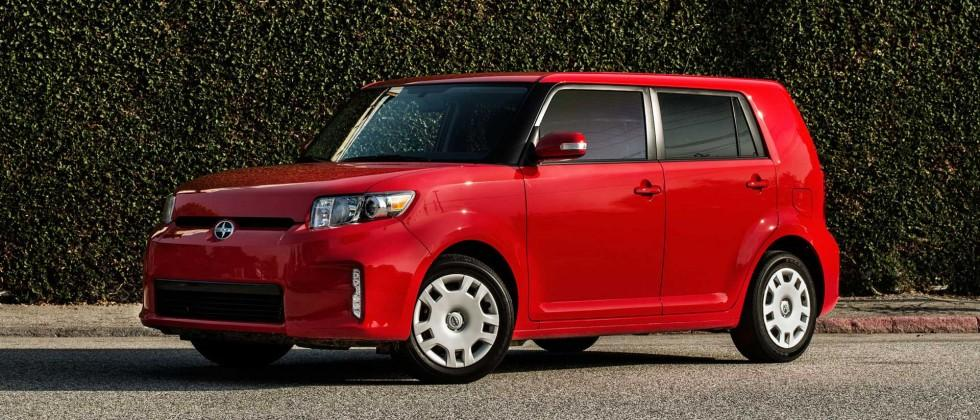 A Eulogy For Scion Toyota Kills Youth Brand Effective 2017 My