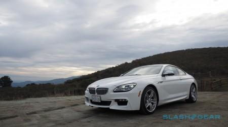 2016 BMW 650i Coupe gallery