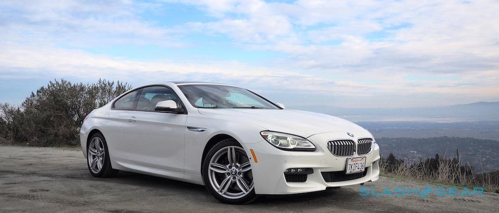 2016 Bmw 650i Coupe Review