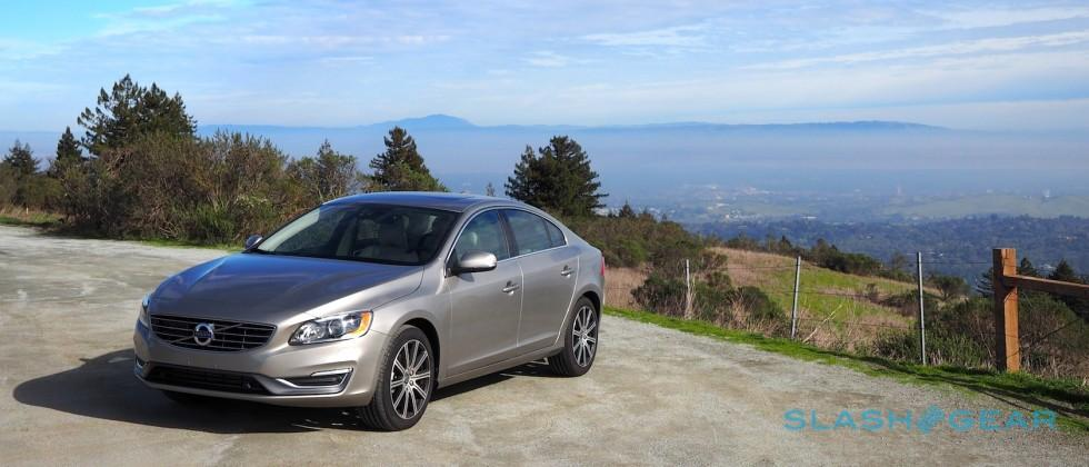 2016 Volvo S60 T5 Inscription Review Chinese Takeout Slashgear