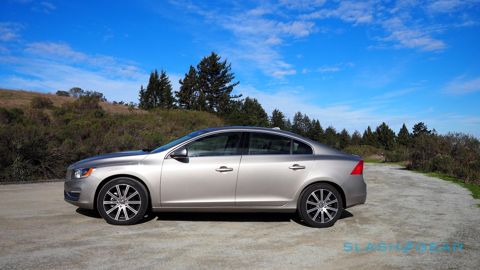 2016 Volvo S60 T5 Inscription Review 25