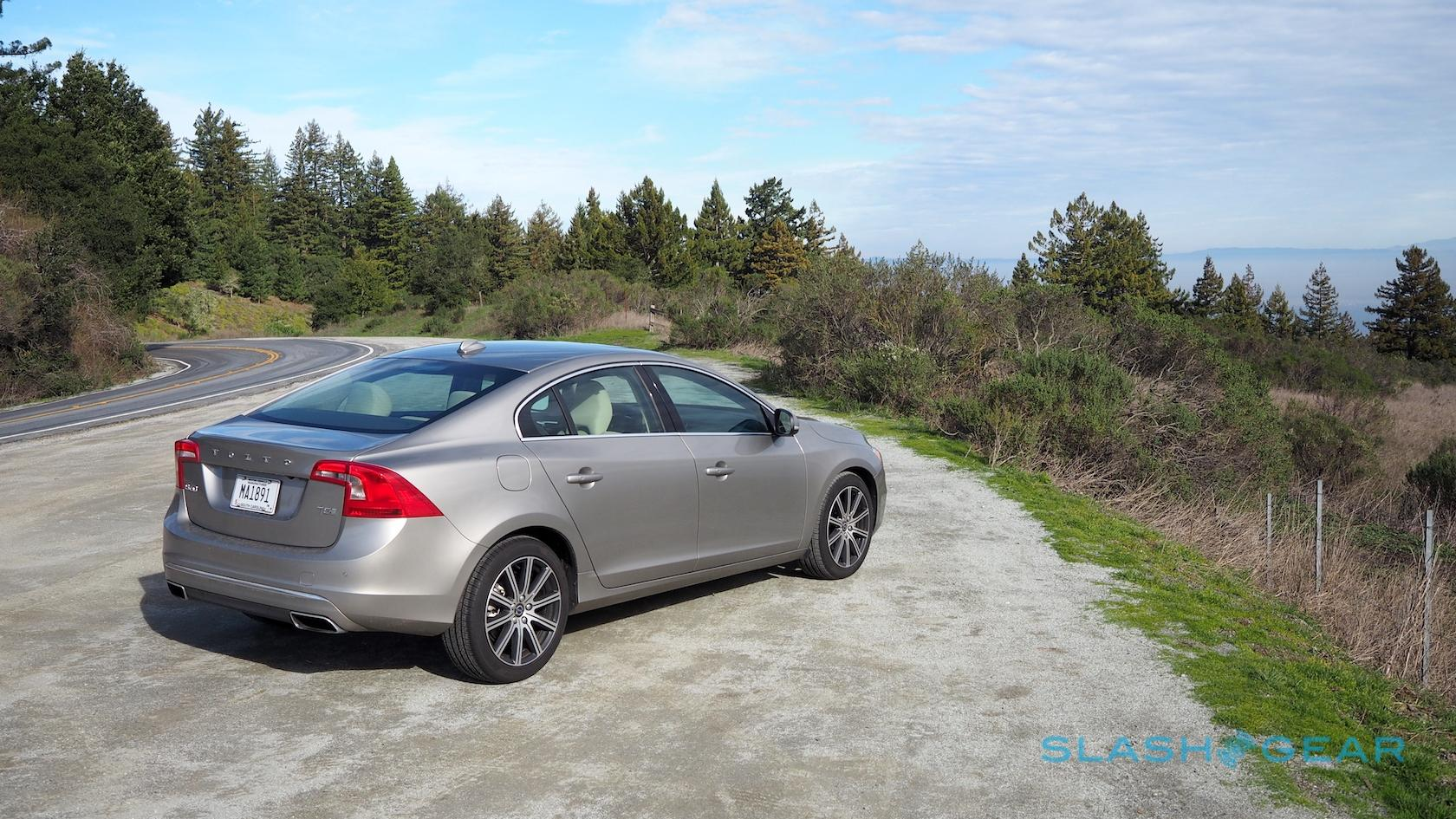 2016 Volvo S60 T5 Inscription Review 9