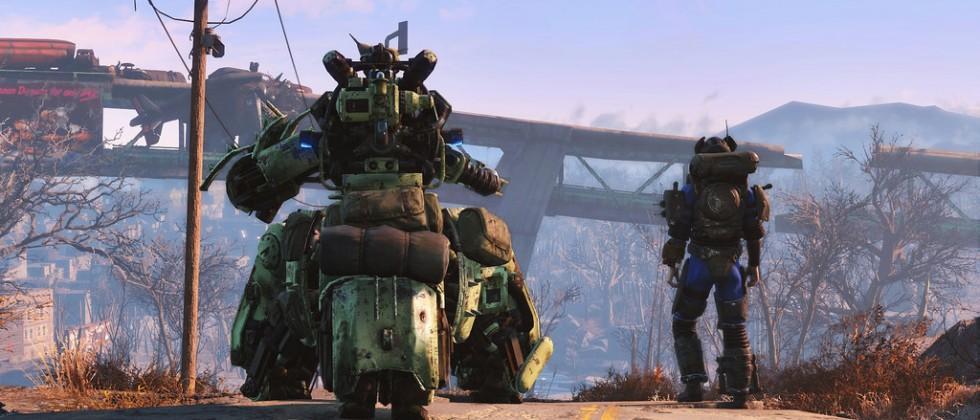 Fallout 4 DLC details, release schedule announced