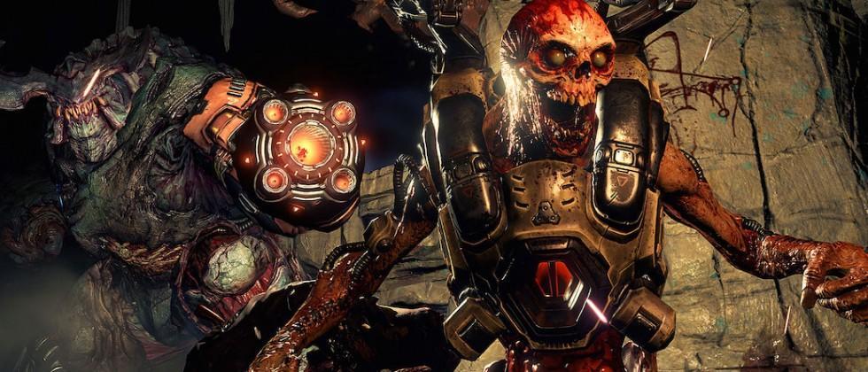New Doom release date finally confirmed