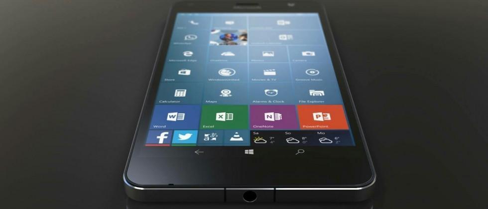 Lumia 850 might still happen, hands-on photos leaked