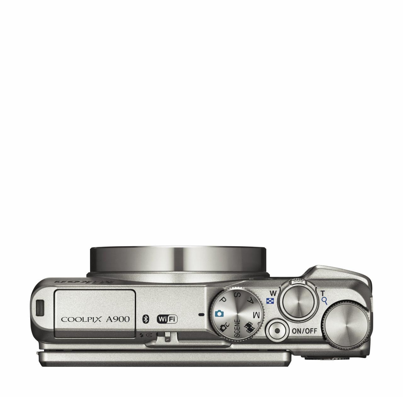 Nikon Long-Zoom COOLPIX cameras make short work of long