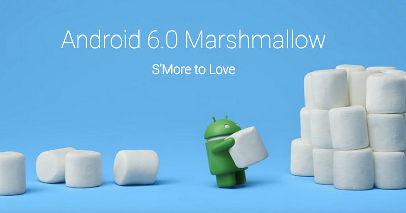 Verizon pushes Android Marshmallow to HTC One M9, LG G3, G4