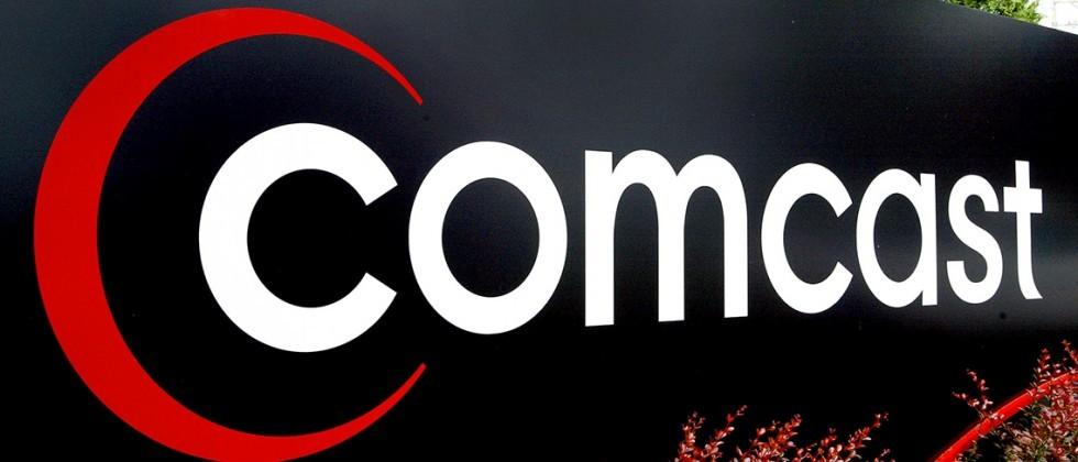 Comcast begins rolling out gigabit cable connections