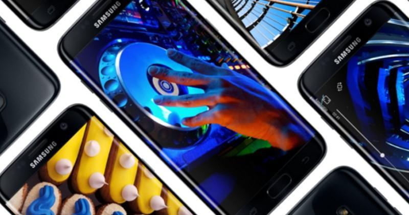 DisplayMate: Samsung Galaxy S7 is top OLED dog, better brightness
