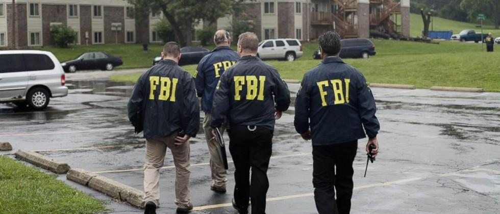 Hackers publish data on thousands of DHS and FBI workers