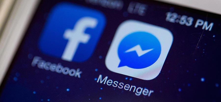 Report: Facebook Messenger will soon send you ads