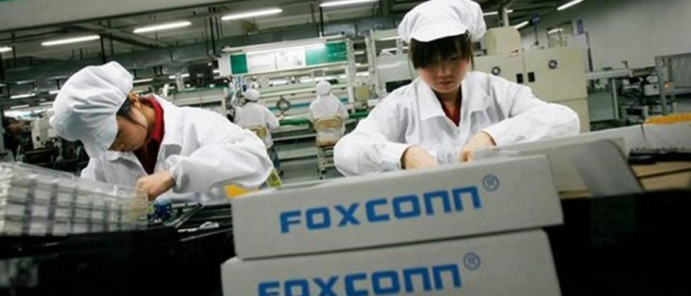 Report: Foxconn named preferred bidder by Sharp