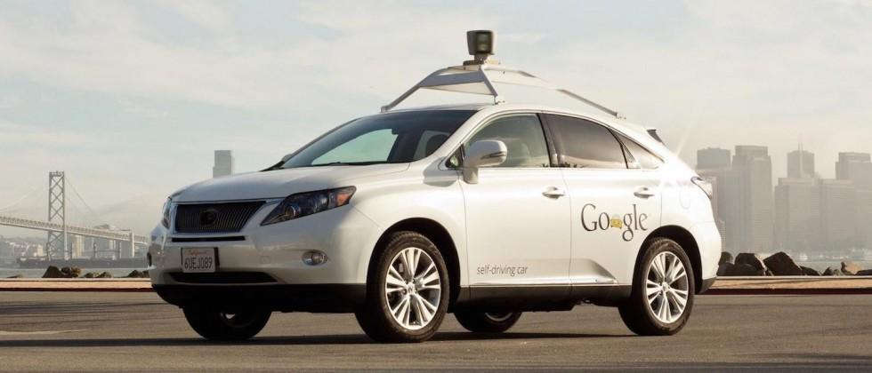 Google's self-driving car hits bus in first at-fault accident
