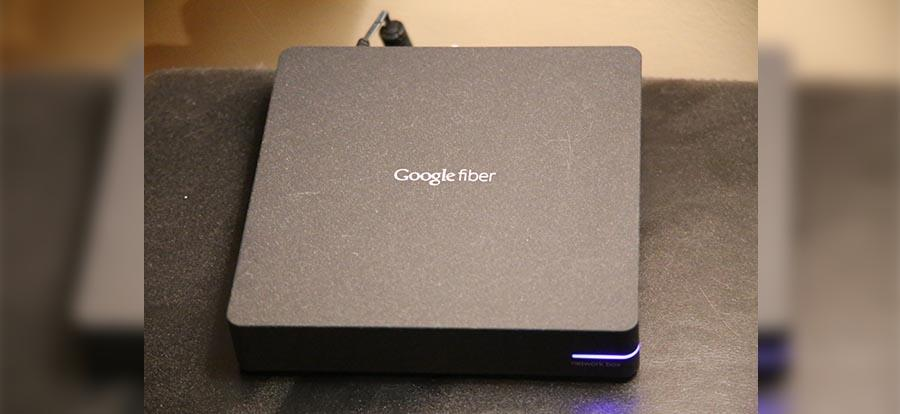 Google Fiber's heading to Huntsville, Alabama